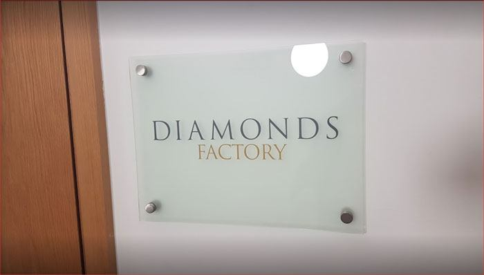 WiFi case studies - Diamonds Factory